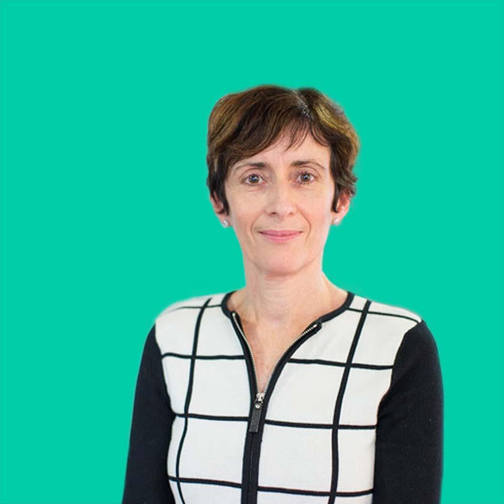 Dr Fiona Orr