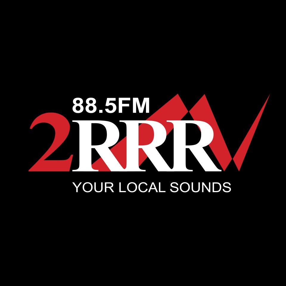 2RRR logo